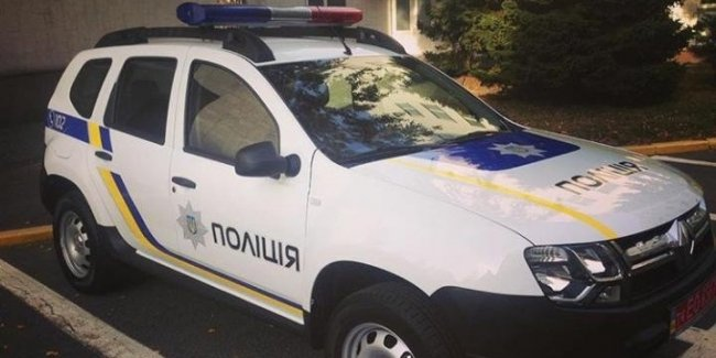 Автопарк Нацполиции пополнят новые кроссоверы Renault