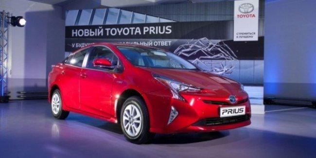 В Toyota спрогнозировали «дату смерти» ДВС в автомобилестроении