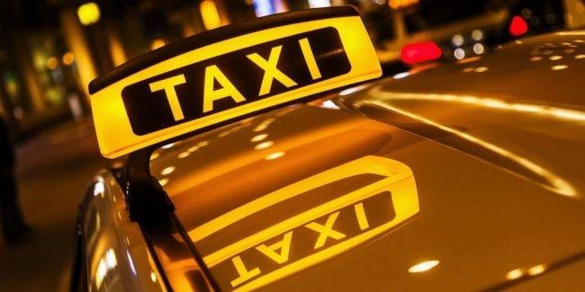 Как изменит рынок такси новый закон