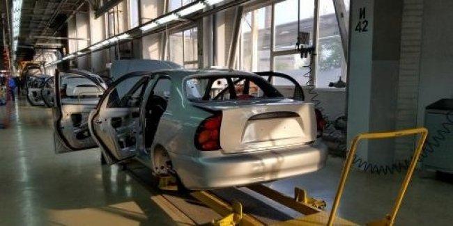 Тариэл Васадзе: Производство ЗАЗ падает, потому что дешевле купить евробляху, не заплатив налогов