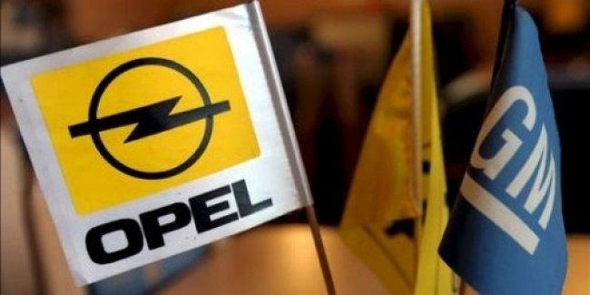 General Motors обманул французов при продаже компании Opel