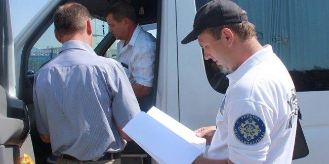 Укртрансбезпека введет электронный кабинет перевозчика до конца 2018 года