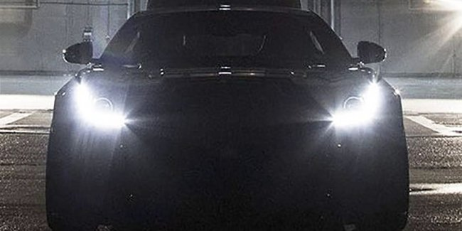 Британский Lister построит суперкар на базе Jaguar F-Type