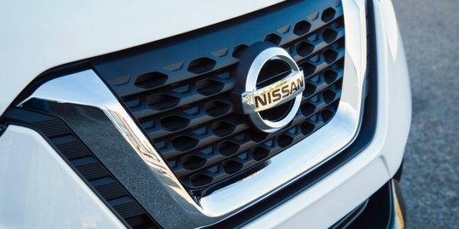 Nissan выпустит новый седан