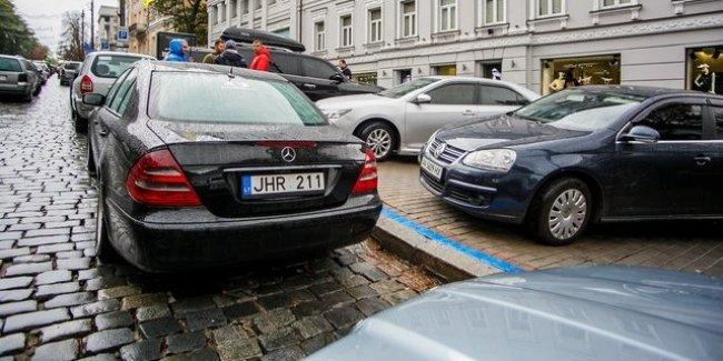 Украина уверенно превращается в автосвалку для Европы