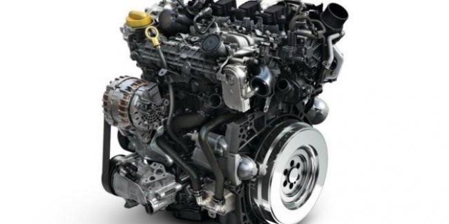 Renault-Nissan и Mercedes-Benz представили новый 1,3-литровый турбомотор