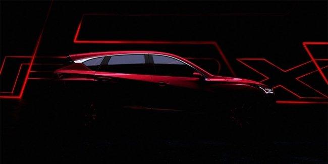 Acura анонсировала премьеру RDX нового поколения