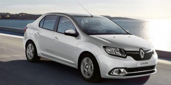 Renault изменит дизайн хэтчбека Sandero и его кросс-версии