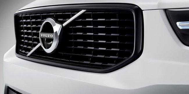 Для электрокаров Volvo предложат два варианта батарей