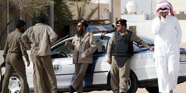 В Саудовской Аравии казнили виновника ДТП