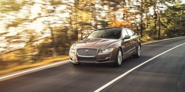 Новый Jaguar XJ станет «чем-то особенным»