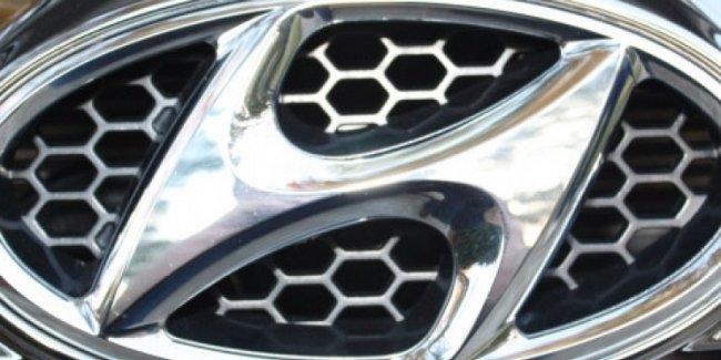 Hyundai выпустит новый кроссовер A-сегмента