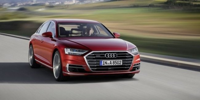 Audi планирует выпустить совершенно новое флагманское купе