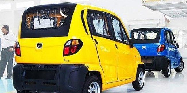 Самый дешевый автомобиль в мире уже привезли в Украину