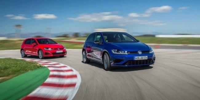 Volkswagen впервые выпустила более 6 млн машин за один год
