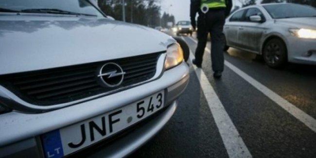 Будут ли водители евроблях получать «письма счастья»