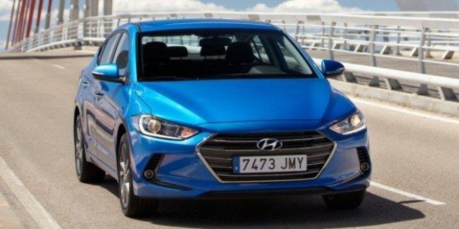Компания Hyundai подвела итоги минувшего года