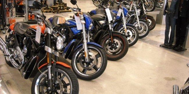 Растаможка мотоциклов в Украине: изменения в 2018 году