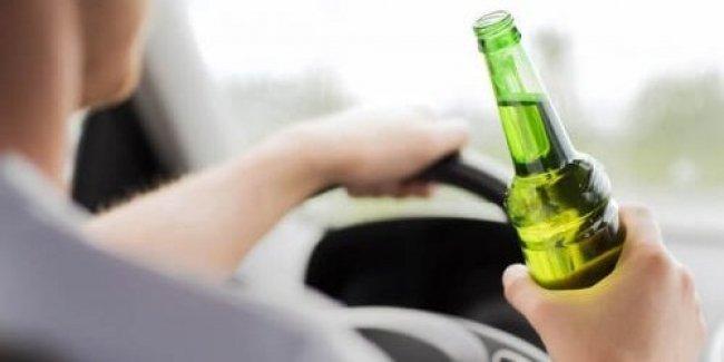 74% украинских водителей знают о допустимом количестве алкоголя в крови