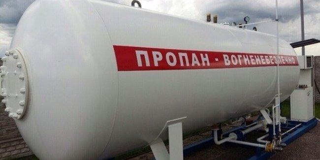 В Украине вступил в силу новый стандарт качества автогаза
