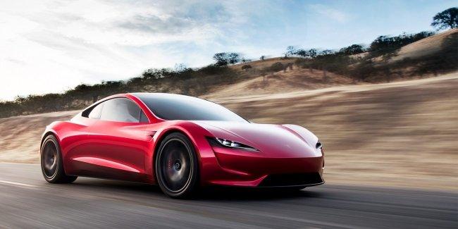 Tesla потеряла в 2017 г. рекордные 2 миллиарда долларов
