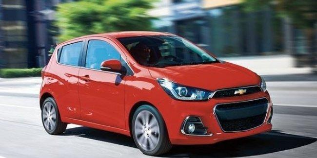 Названы самые доступные марки и модели автомобилей