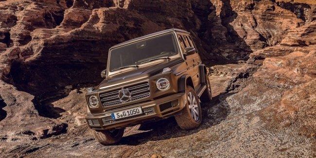 Mercedes может пропустить следующий Детройтский автосалон