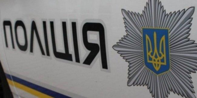 Автопарк украинской полиции пополнился новыми полноприводными внедорожниками