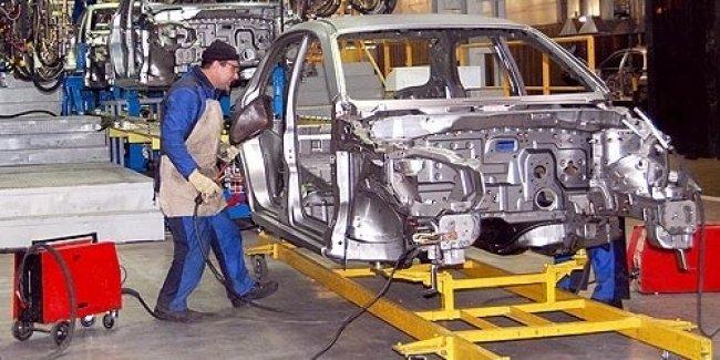 Какие автопроизводители хотели открыть заводы в Украине, но ушли в другие страны