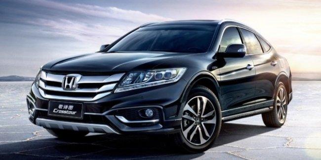 Honda отзывает автомобили из-за подушек безопасности