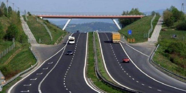 Дороги в Украине отдадут в руки частникам
