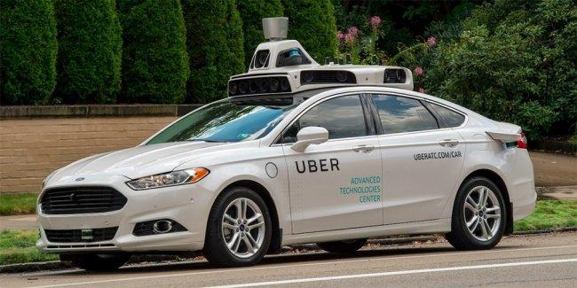 Uber смог договориться с семьей погибшей в ДТП с участием беспилотника