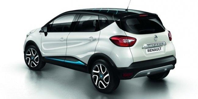 Следующий Renault Captur: новая платформа и «мягкий гибрид»