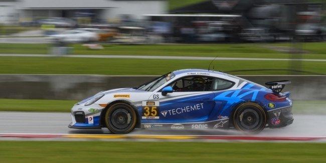 Porsche создаст собственный класс гонки «Пайкс Пик». Но попасть туда нельзя