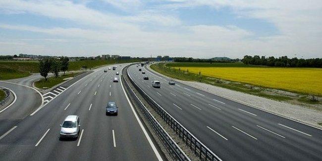 Подписан важный закон о дорогах в Украине