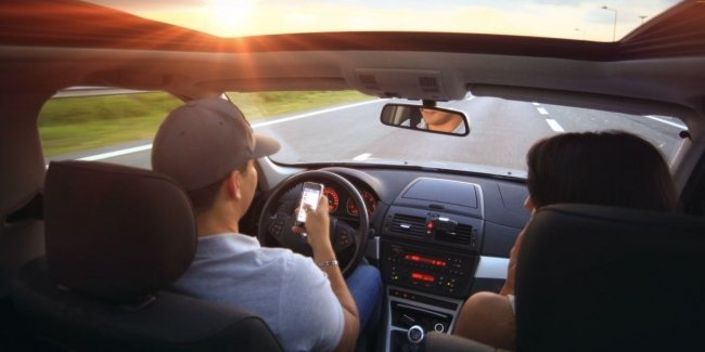 Автомобилисты какого возраста чаще попадают в ДТП
