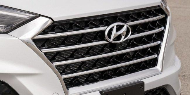 Компания Hyundai запатентовала название Leonis