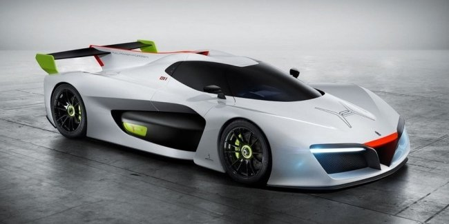 Индусы готовы построить конкурентов Bugatti Chiron и Bentley Bentayga