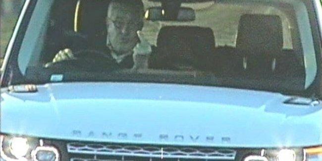 Владельца Range Rover посадили в тюрьму за глушилку дорожной камеры