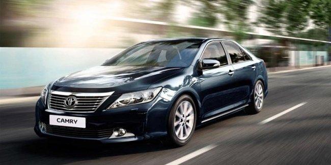 Эксперты из США назвали десяток «практически вечных» автомобилей