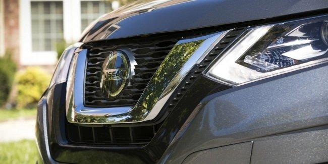 Новый семейный кроссовер Nissan выходит на рынок