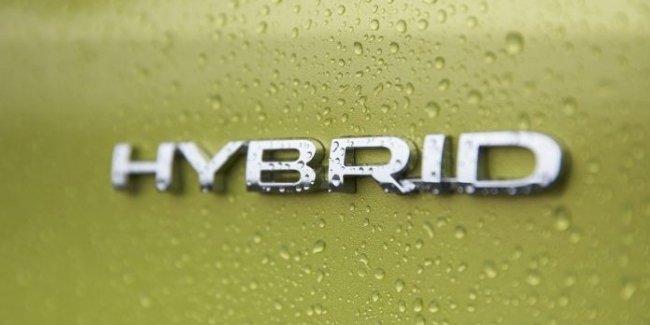 Subaru Crosstrek получит движок от Toyota