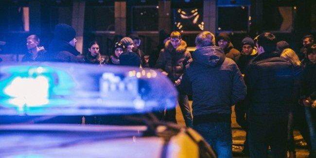 Таксисты и заправщики АЗС теперь будут «стучать» на пьяных водителей