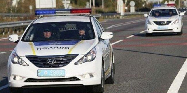 Полиция будет фиксировать превышение скорости прямо на ходу