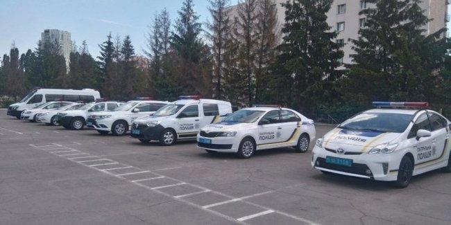 Аваков презентовал Академию патрульной полиции