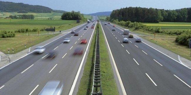 Карпатский шлях: ЕС профинансирует новый автобан через Украину
