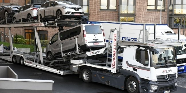 В Европе начали готовиться к неизбежному спаду продаж автомобилей