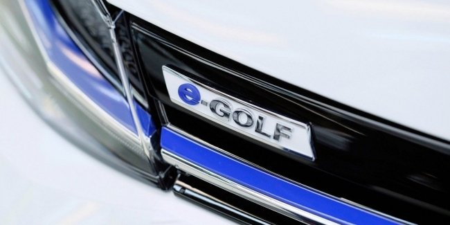Volkswagen запустит каршеринг электромобилей в 2019