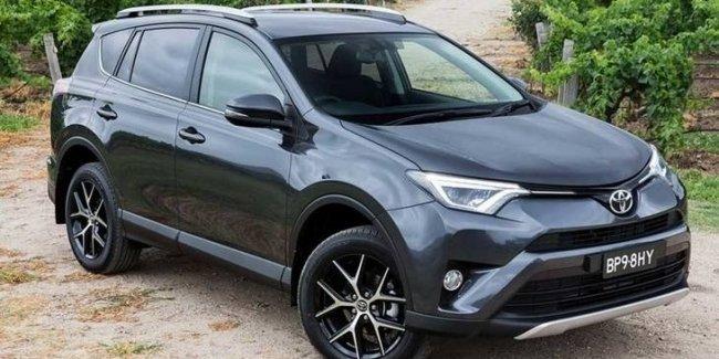 Toyota может прекратить поставки в США некоторых моделей из-за Трампа