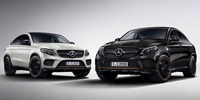 Mercedes может создать GLG внедорожник для борьбы с Range Rover Sport